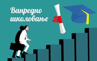 РАСПОРЕД ПОЛАГАЊА ИСПИТА У ФЕБРУАРСКОМ РОКУ ШКОЛСКЕ 2019/2020. ГОДИНЕ