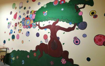 Mural (graffiti) tanterem