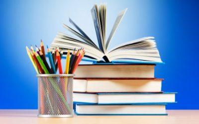 Tankönyvek a 2021/2022-es tanévre