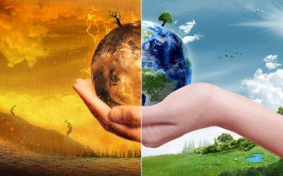 Global Warming, Global Warning! (текст за међународни ђачки пројекат)