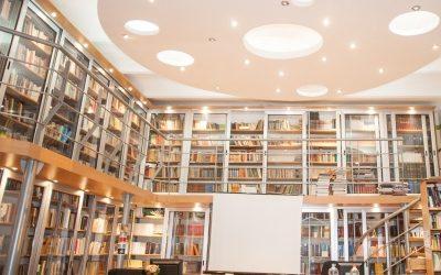 Извештај о раду секције Млади библиотекари – школска 2018/19. год.