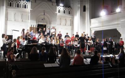 Омладински хорски фестивал 2020